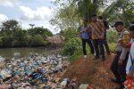 Ade Angga Tinjau Lokasi Rawan Banjir di Kelurahan Kampung Baru
