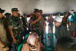 Dandim 0318/Natuna Turut Dampingi Giat Panglima TNI di Perbatasan