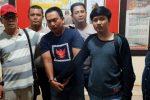 Polisi Bekuk Jambret di Tanjungpinang
