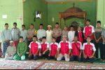 Masjid Selemam Jadi Lokasi Perdana Jum'at Keliling Pemuda Muslim Natuna