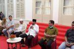 Plt Gubernur Tetapkan Status Tanggap Darurat Covid-19 di Kepri