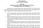 Antisipasi Covid-19, Wali Kota Tanjungpinang Keluarkan Edaran untuk Masjid dan Musholla